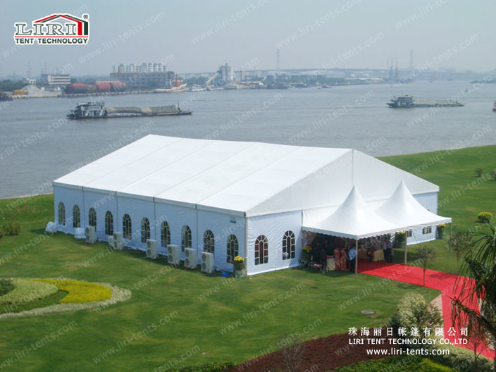 How to Choose a Party Tent & Category: Tents For Sale - liri wedding tents for sale